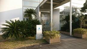 YKK AP 九州工場