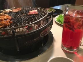 旭川市の焼肉店 金花郎