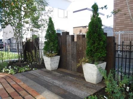 グリーン造園ガーデンショップ品