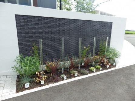 展示場ガーデン