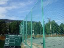 フェンス / 設置