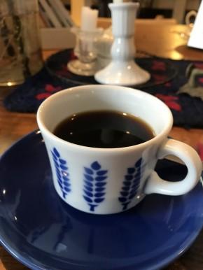 美味しいコーヒー
