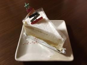 The・Sun蔵人のチーズケーキ