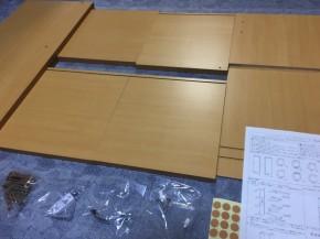組み立て式ボックス