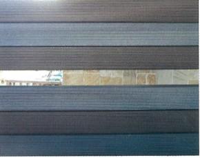 樹脂フェンス カラー組み合わせ